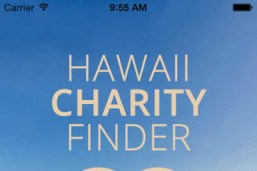 Hawaii Charity Finder