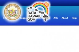 Hawaii's Open Data Portal