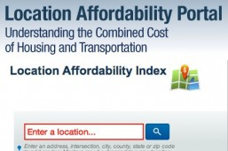Location Affordability Portal